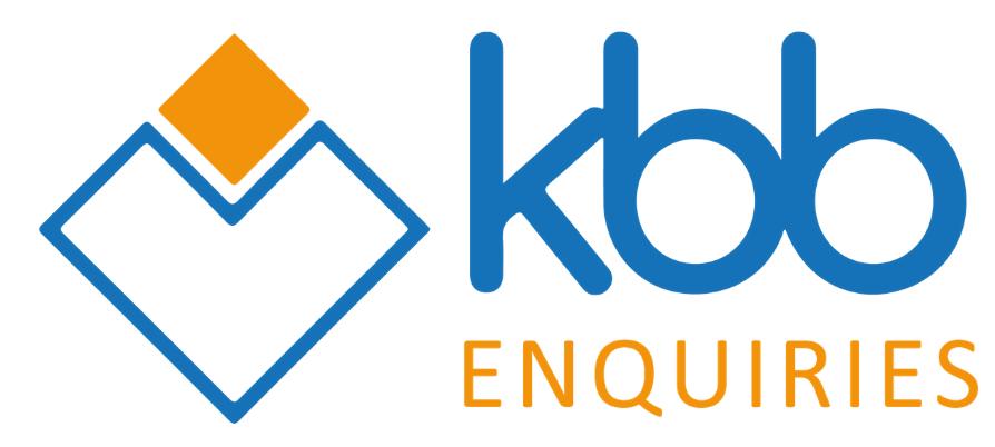 kbb enquiries logo